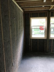 cellulose insulation