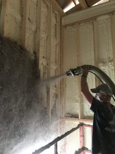 hybrid insulation